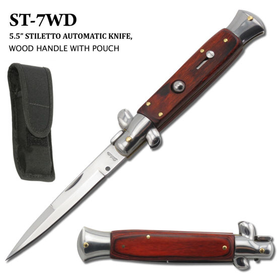 Picture of ST-7WD
