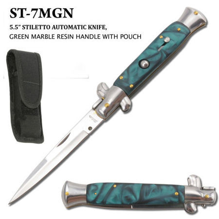 Picture for category Automatic Knife