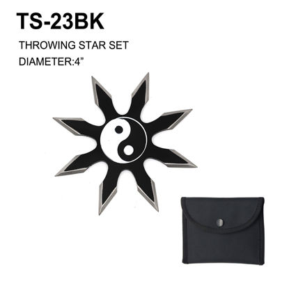 Picture of TS-23BK