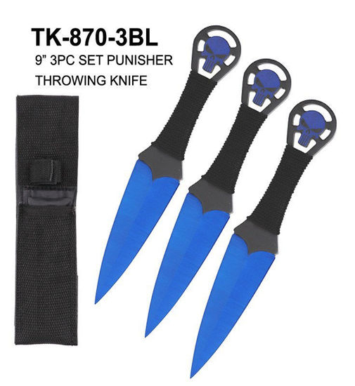 Picture of TK-870-3BL