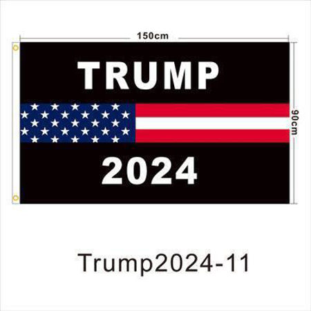 Picture for category TRUMP FLAGS